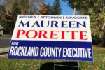 Maureen Porette sign