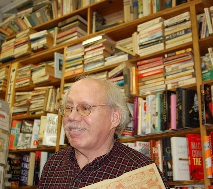 Jack Dunnigan, Pickwick Books