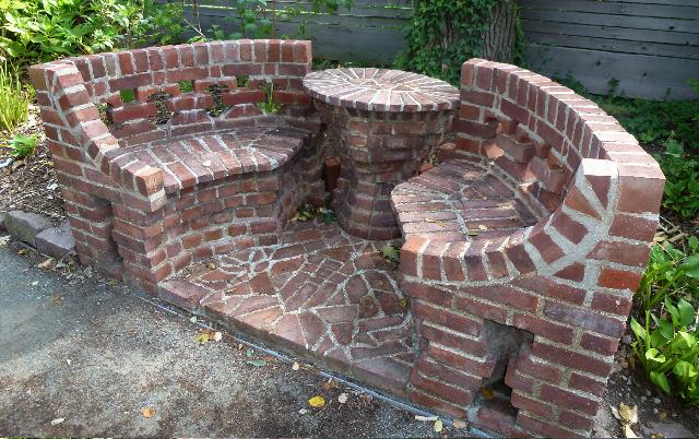 Re Discover Restored Rockland Courthouse Dutch Garden U2022 Nyack News And Views