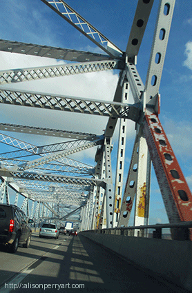 Tappan Zee Bridge Traffic? We've Got Your Webcams! | Nyack