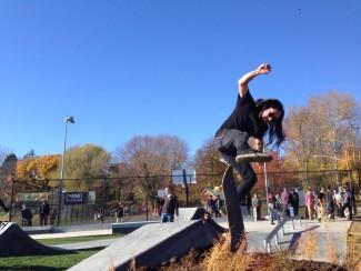 Nyack Skate Park