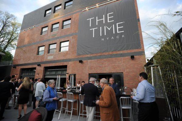 Time Nyack Hotel Opening Night Gala
