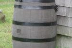 Nyack News and Views green infrastructure rain barrel