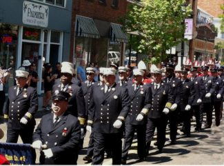 The Villages: Memorial Day 2019, Rolling By The River | Nyack News