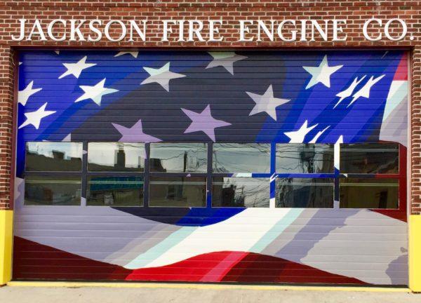 ... Nyack Fire Patrol Jackson Engine Company door & Nyack People u0026 Places: Jackson Fire Engine Co. Doors u2022 Nyack News ...