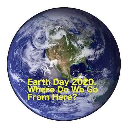 Happy Earth Day 2020 EarthDay2020